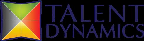 タレントダイナミクス|才能経営のタレントコンサルティング ロゴ